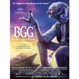 Le BGG : Le Bon Gros Géant   Spielberg, Steven. Monteur