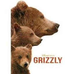 Grizzly | Fothergill, Alastair. Monteur