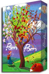 Pom Pom | Toscano, Florent. Auteur