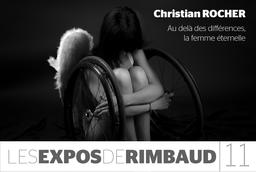 Au-delà des différences, la femme éternelle   Rocher, Christian. Photographe