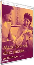 Marie-Jo et ses deux amours. Au fil d'Ariane   Guédiguian, Robert. Monteur