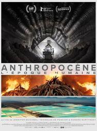 Anthropocène : L'époque humaine   Baichwal, Jennifer. Monteur