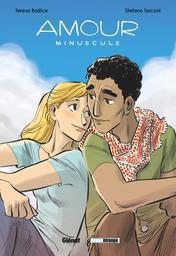 Amour minuscule | Radice, Teresa. Auteur