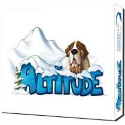 Altitude | Régnier, Franck. Auteur