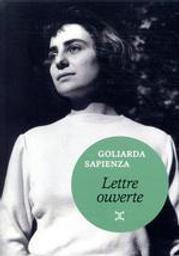Lettre ouverte | Sapienza, Goliarda (1924-1996). Auteur
