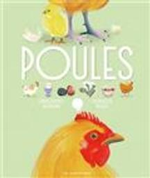 Poules | Baumann, Anne-Sophie. Auteur