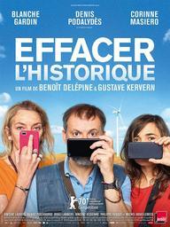 Effacer l'historique | Delépine, Benoït. Metteur en scène ou réalisateur