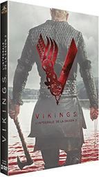 Vikings : Saison 3   Renck, Johan. Monteur