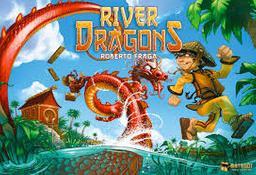 River Dragons | Fraga, Roberto. Auteur
