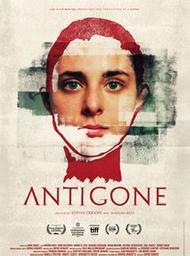 Antigone | Deraspe, Sophie. Metteur en scène ou réalisateur