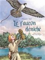 Le Faucon déniché | L'Hermenier, Maxe. Auteur