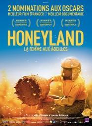 Honeyland : La femme aux abeilles | Stefanov, Ljubomir . Metteur en scène ou réalisateur