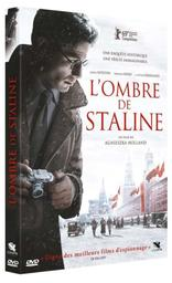 L' ombre de Staline   Holland, Agnieszka. Metteur en scène ou réalisateur