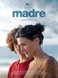 Madre   Sorogoyen, Rodrigo . Metteur en scène ou réalisateur