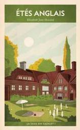 La saga des Cazalet tome 1 : Etés anglais | Howard, Elizabeth Jane (1923-2014). Auteur