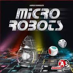 Micro robots | Kuhnekath, Andreas. Auteur