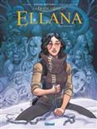 La Quête d'Ewilan Ellana tome 6 : Rencontres | Lylian. Adaptateur
