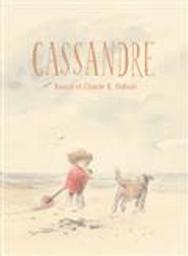 Cassandre | Rascal. Auteur