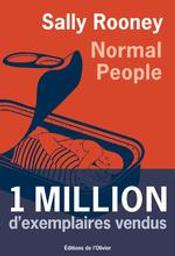 Normal people | Rooney, Sally (1991-....). Auteur