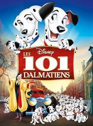 Les 101 dalmatiens | Geronimi, Clyde. Metteur en scène ou réalisateur